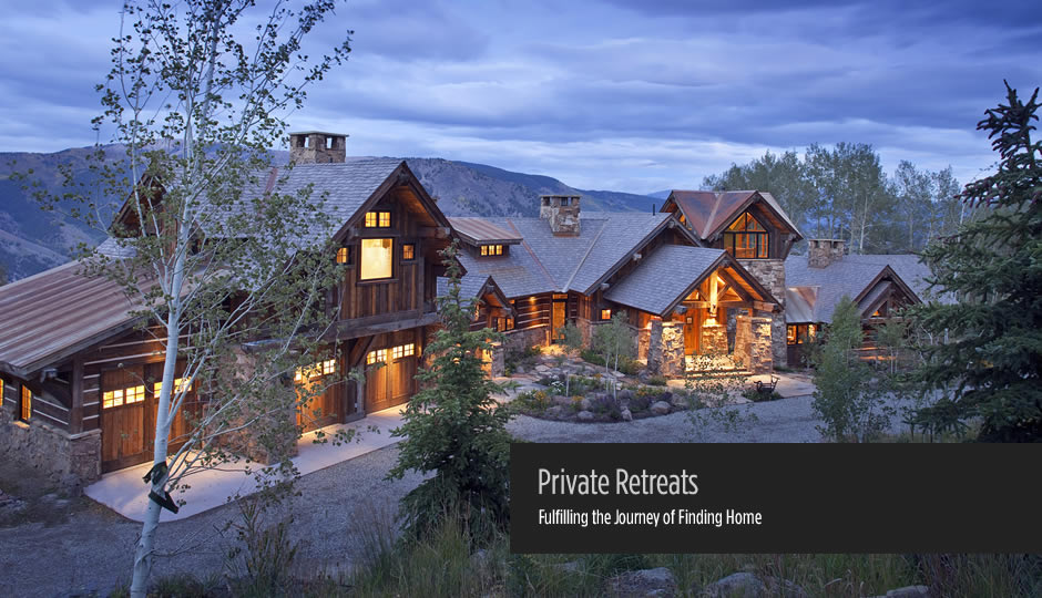 Private Retreats