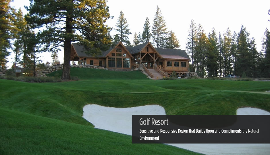 Golf Resort